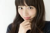 女性ファッション誌『MORE』の専属モデルに決定した内田理央