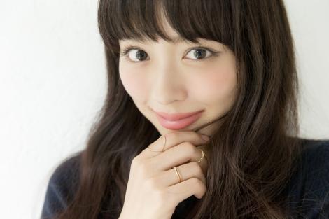 サムネイル 女性ファッション誌『MORE』の専属モデルに決定した内田理央