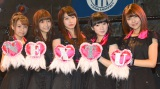 """NEXT YOU""としてお披露目されたJuice=Juice (C)ORICON NewS inc."