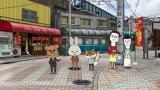 10/29、30に2日連続放送される『ギャラクシー街道』と『紙兎ロペ』のコラボエピソード