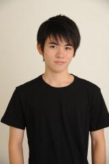 映画『桜ノ雨』に出演が決定した広田亮平