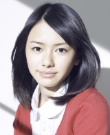映画『桜ノ雨』の主演に決定した山本舞香