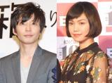 (左から)星野源、二階堂ふみ (C)ORICON NewS inc.