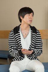 アニメ『監獄学園-プリズンスクール-』でキヨシを演じた声優の神谷浩史