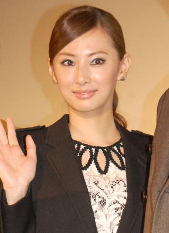 森田芳光さん原案映画『の・ようなもの のようなもの』ワールドプレミアに出席した北川景子 (C)ORICON NewS inc.