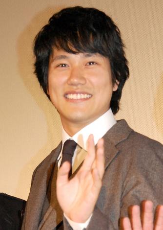 森田芳光さん原案映画『の・ようなもの のようなもの』ワールドプレミアに出席した松山ケンイチ (C)ORICON NewS inc.