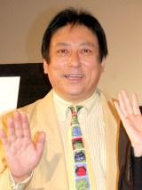 森田芳光さん原案映画『の・ようなもの のようなもの』ワールドプレミアに出席した伊藤克信 (C)ORICON NewS inc.