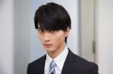 映画『シュウカツ』に出演する横浜流星 (C)2015『SHUKATSU』面接委員会
