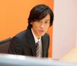 映画『シュウカツ』に出演する戸谷公人 (C)2015『SHUKATSU』面接委員会