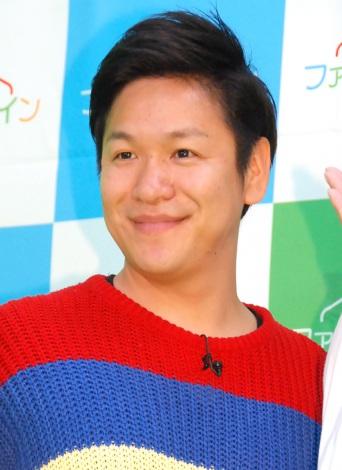 動画配信番組『ファミリーライン 放送部』公開収録に出席したはんにゃの川島章良 (C)ORICON NewS inc.