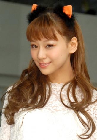 4thシングル「save me」発売記念イベントを行った西内まりや (C)ORICON NewS inc.