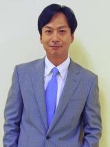 NHK土曜ドラマ『破裂』に主演する椎名桔平(C)ORICON NewS inc.