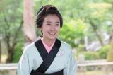 NHK連続テレビ小説『あさが来た』ヒロイン・白岡あさを演じる波瑠(C)NHK