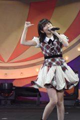 『日テレ HALLOWEEN LIVE 2015』昼公演に出演した指原莉乃