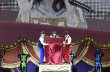 『日テレ HALLOWEEN LIVE 2015』昼公演に出演した山上兄弟