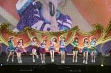 『日テレ HALLOWEEN LIVE 2015』昼公演の模様