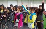『NMB48秋の大運動会』の模様 (C)ORICON NewS inc.