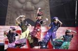 3年ぶりに男祭りを開催したももいろクローバーZ Photo by HAJIME KAMIIISAKA+Z