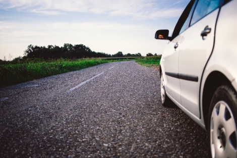 自動運転車が実用化すれば、免許不要な世の中がやってくるかもしれない