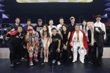 『ナインティナイン岡村隆史のオールナイトニッポン』の初ファンイベント開催。岡村にゆかりあるゲストが多数出演した