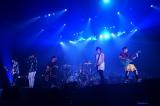 """UVERworld 『""""15&10""""Anniversary Tour』より"""