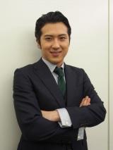 歌舞伎俳優の尾上松也 (C)ORICON NewS inc.