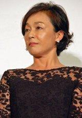 今期も2本のドラマに同時出演する怪演女優・キムラ緑子
