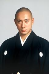 スペシャル企画『コナンと海老蔵 歌舞伎十八番ミステリー』に声優として出演する市川海老蔵