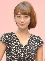 『三愛水着楽園イメージガール』の発表記者会見に出席した武田真理子 (C)ORICON NewS inc.