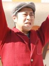『1日限定! 国産小麦試食堂』開店式に出席したパンサーの尾形貴弘 (C)ORICON NewS inc.