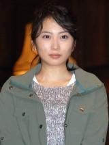 「せりふを覚えるのが大変」と初舞台の苦悩を明かした志田未来 (C)ORICON NewS inc.