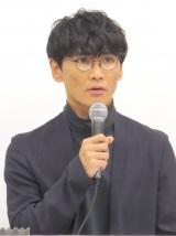 サカナクションの山口一郎 (C)ORICON NewS inc.