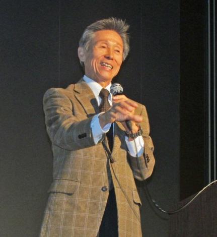 長期投資の魅力を熱く語る「さわかみ投信」取締役会長の澤上篤人氏