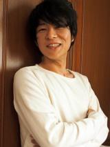 TBS系ドラマ『コウノドリ』の原作者・鈴ノ木ユウ氏 (C)ORICON NewS inc.