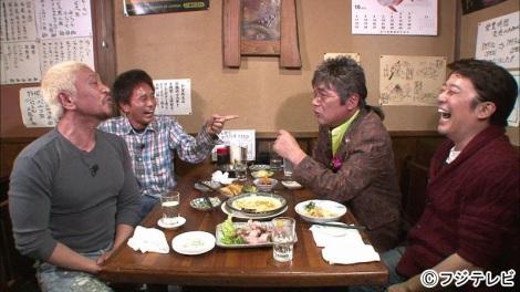 11月6日放送、フジテレビ系『ダウンタウンなう』2時間スペシャルに綾小路きみまろが出演。ダウンタウンと初共演