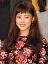 連続テレビ小説『とと姉ちゃん』でヒロインを演じる高畑充希 (C)ORICON NewS inc.