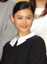 連続テレビ小説『とと姉ちゃん』に出演が決定した杉咲花 (C)ORICON NewS inc.