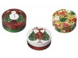 『スチームクリーム』限定クリスマス缶