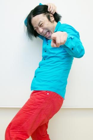 お笑い 芸人 永野