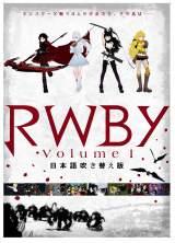 12月9日に日本語吹き替え版Blu-ray & DVDが発売予定の米国発3DCGアニメーションシリーズ『RWBY Volume1』