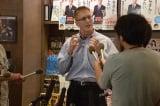 お笑い芸人、IT企業の役員として活躍中の厚切りジェイソンが都内で著書の発売記念イベントを開催 (C)ORICON NewS inc.