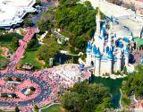 米国フロリダのウォルト・ディズニー・ワールド・リゾート