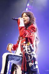 デビュー20周年を迎え、記念ライブ『NANASE AIKAWA 20 th ANNIVERSARY GIG』を開催した相川七瀬