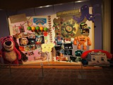 『D23 Expo Japan 2015』トイ・ストーリー20周年記念企画 (C)ORICON NewS inc.