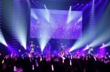 11月8日に開催されたイベント『徒然なるクリクリプラズマ♪ガールズバンドふぇすてぃばる!〜みーんな大好きにゃん?〜』の模様