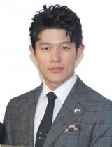 仕事で世界遺産を訪れる機会が増えたことを明かした鈴木亮平 (C)ORICON NewS inc.