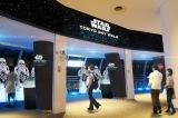 11月18日から東京スカイツリー・天望回廊全体を映画『スター・ウォーズ』の世界観で演出する『STAR WARS TOKYO SKY WALK at TOKYO SKYTREE』を開催※画像はイメージです(C)TOKYO-SKYTREE (C)2015 Lucasfilm Ltd. & TM. All Rights Reserved.