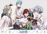 『うたの☆プリンスさまっ♪ マジLOVEレボリューションズ 5(DVD+CD)』が週間DVDランキング1位(C)UTA☆PRI-R PROJECT