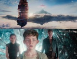 『PAN〜ネバーランド、夢のはじまり〜』特別映像が公開 (C)2015 WARNER BROS. ENTERTAINMENT INC. AND RATPAC-DUNE ENTERTAINMENT LLC