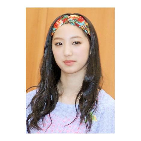 NHK『青山ワンセグ開発』記者会見に出席したE-girlsの坂東希 (C)ORICON NewS inc.